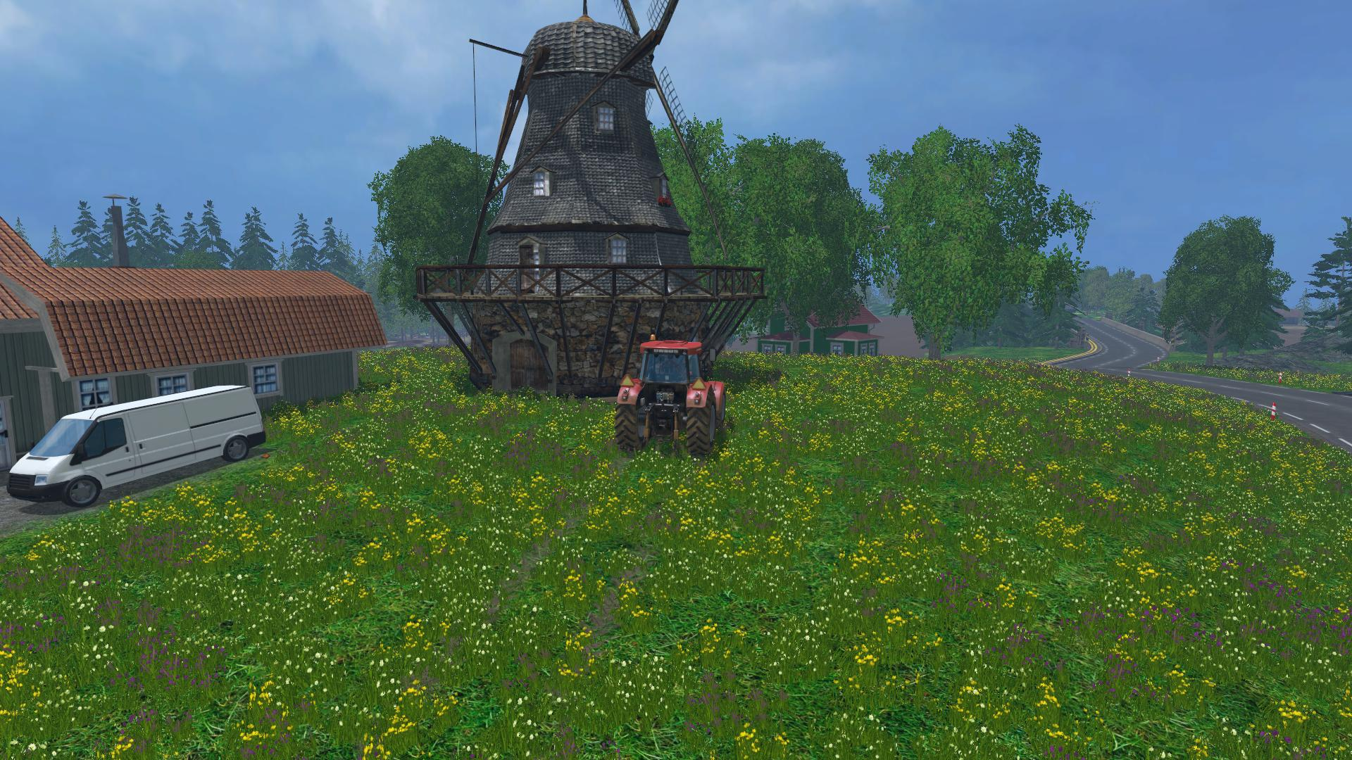 FarmingSimulator2015Game 2014 11 12 01 35 00 81 Farming Simulator 2015 HD Textures Pack v 2.0