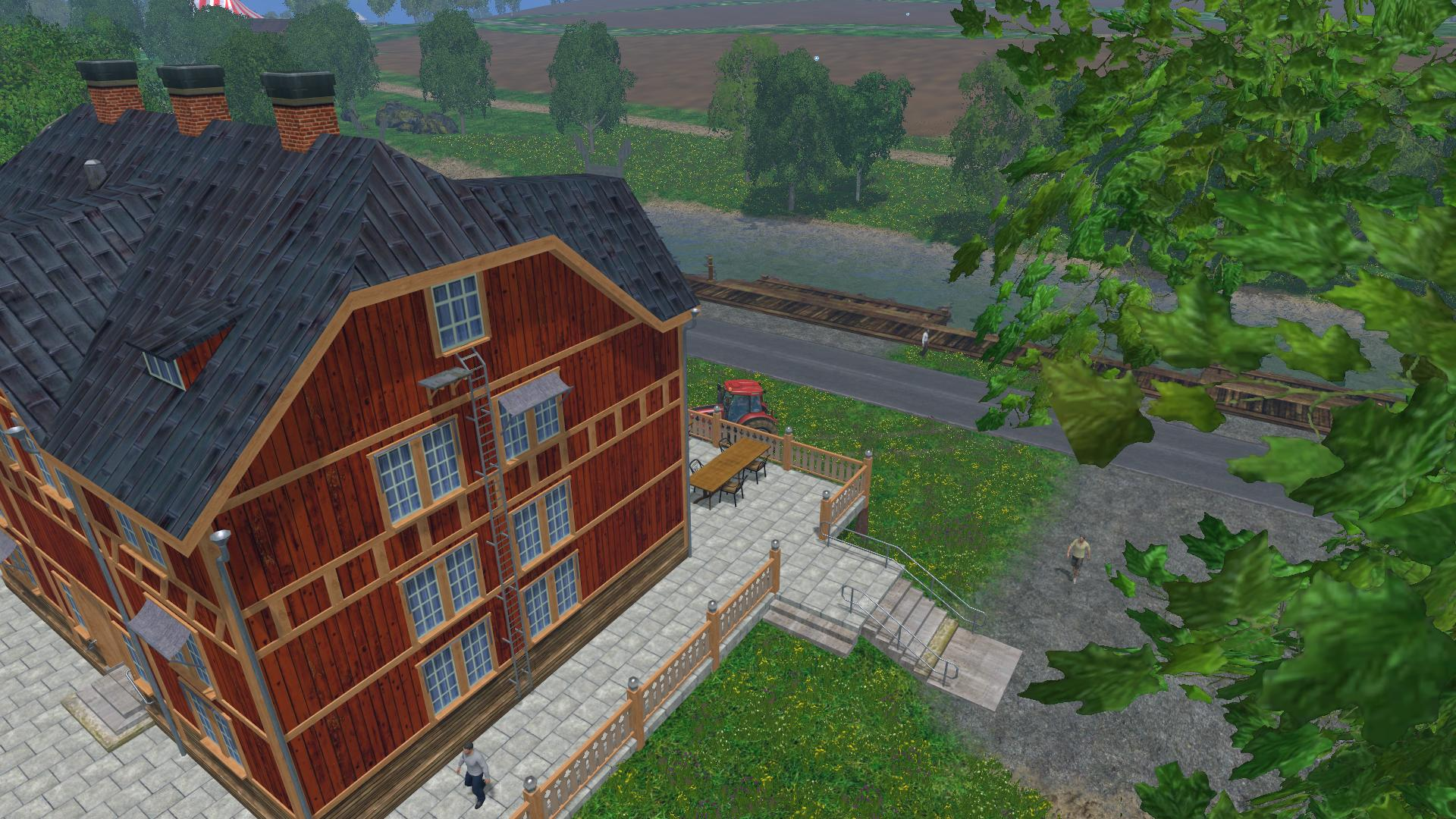 FarmingSimulator2015Game 2014 11 12 01 36 12 92 Farming Simulator 2015 HD Textures Pack v 2.0