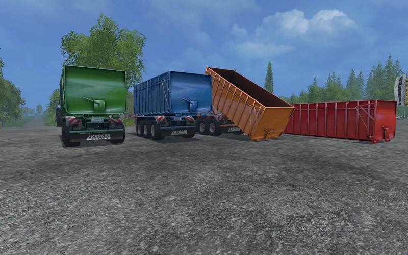 agroliner-hkl-pack