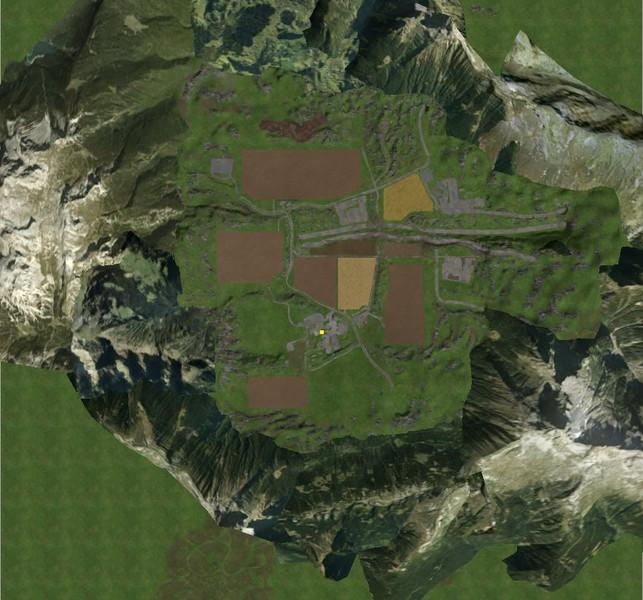 alpentalls15 by bobo 11 Alpental Map V 1.2 Chopped Straw