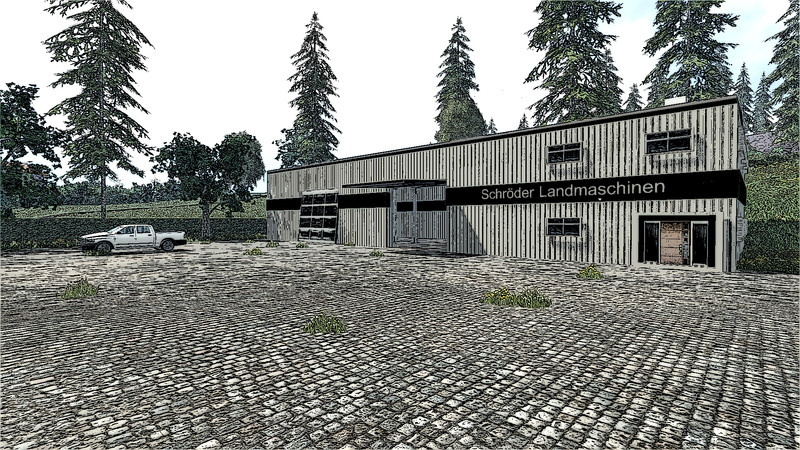bergtal 2015 3 Mountain Valley Map V 1.2
