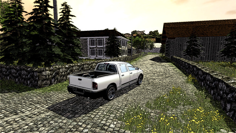 bergtal 2015 4 Mountain Valley Map V 1.2