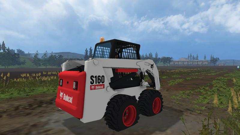 bobcat s160 v1 0 2 BOBCAT S160 V1.0