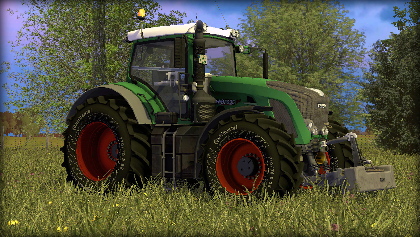 Farming Lady: Farming Simulator 2015 Page 452 of 5215