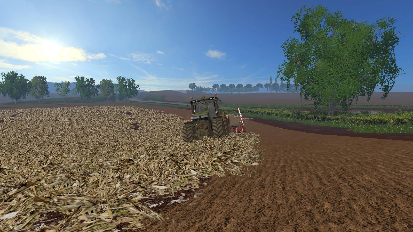 Farming Lady: Maps Page 430 of 811 Farming Simulator 2015 mods / LS