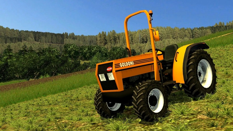 goldoni-tractor