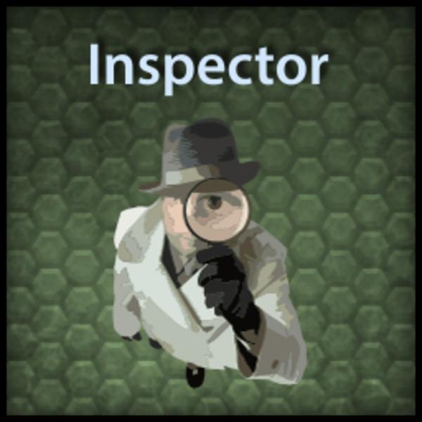 inspector 61 Inspector V 2.4