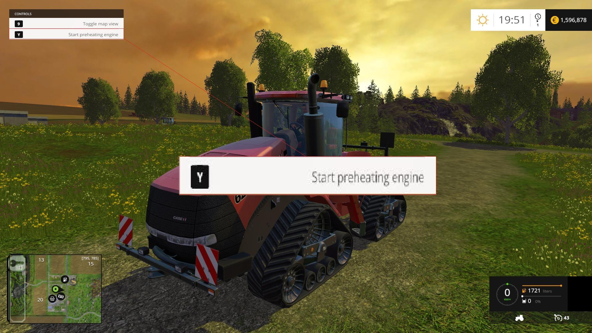 manual ignition for fs 2015 v4 1 MANUAL IGNITION FOR FS 2015 v 4.0