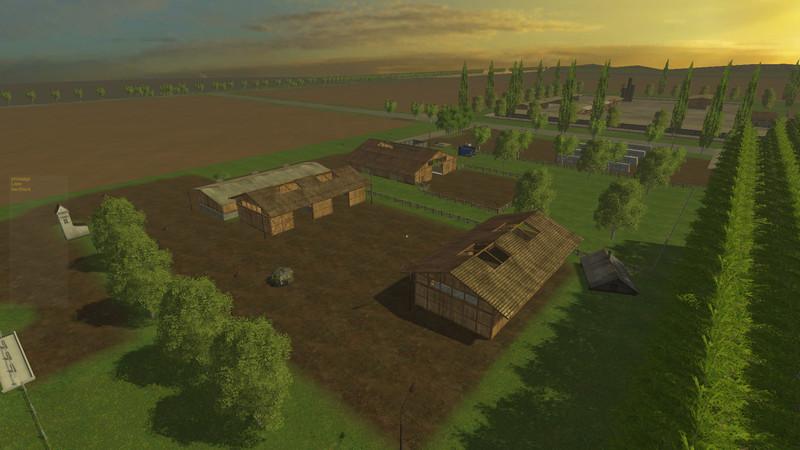 Map Of Texas 2015.Region Of Texas Map V 1 2 Farming Simulator 2015 Mods