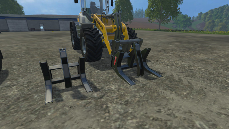 stoll poltergabel fur radlader Stoll Poltergabel For Wheel Loaders V 0.5 Beta