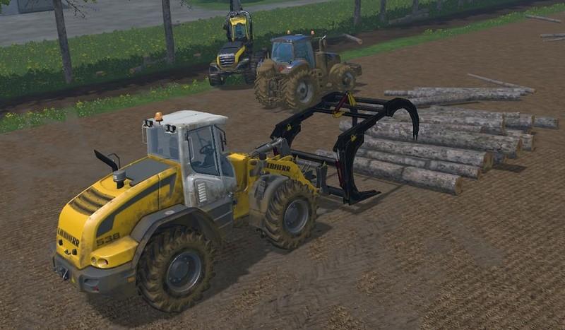 uploader forest 1 Uploader For Forests V 2.0