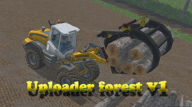 uploader forest 2 Uploader For Forests V 2.0