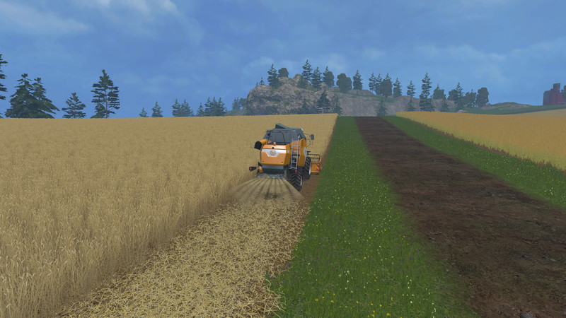 volksholm 24 People Holm Map V 1.3