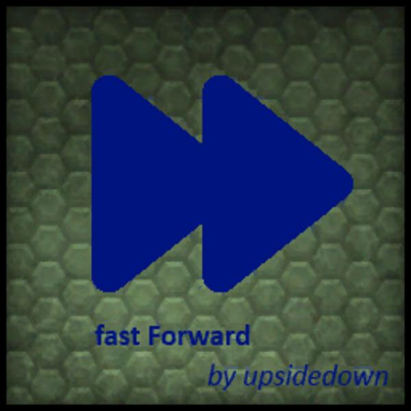 zeitbeschleunigung-fastforward